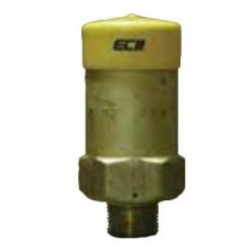 Внешние «хлопковые» предохранительные клапаны для резервуаров ASME и промышленные универсальные серий AA3126, AA3130, 3131, 3132, 3133, 3135, AA3135 и 3149