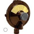 Регуляторы низкого давления второй ступени серии LV5503B